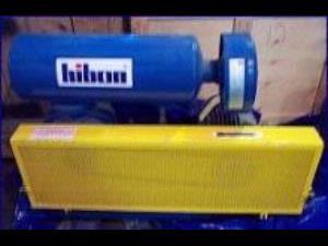Hibon Air Blower 2042