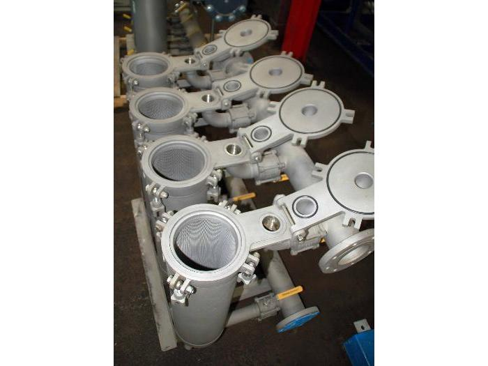 Filtration Systems NS-424-V-316